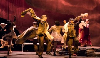 Children Of God Musical – A Powerful Theatrical Production Reflecting on the History of Canada and its First People