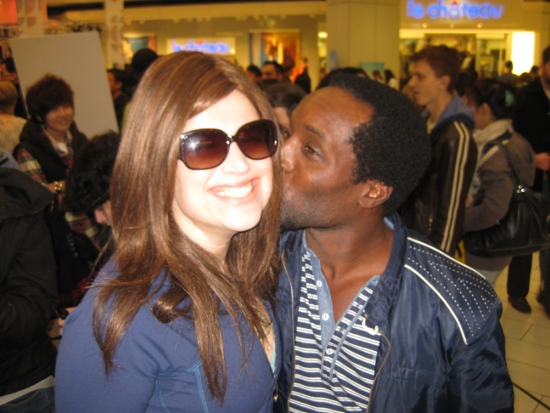 Silly Fun with Richard Yearwood & CBC Vancouver at #CBCLive
