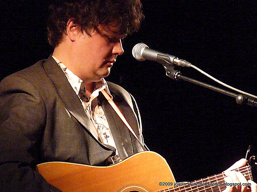 Ron Sexsmith image courtesy of the2scoops