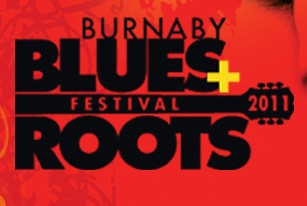 Burnaby Blues & Roots Festival 2011