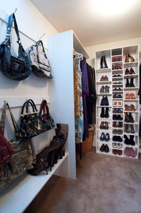 Calling All Darren Doyles ~ Design Me A Closet (pretty please)