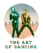 What I Want for the Holidays? @TheArtOfDancing Advent Calendar