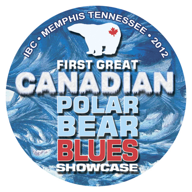 Proud to Call Myself Canadian with all the Great Canadian Talent at the 2012 IBC in Memphis