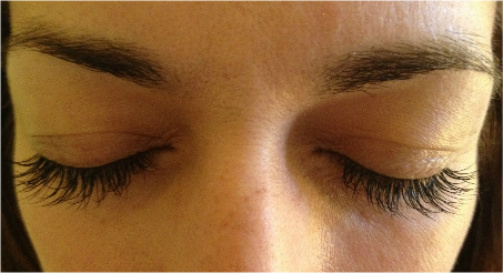 Let there be Lashes!