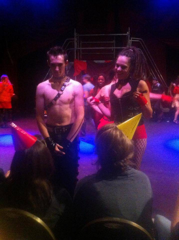 A Van Sexy Date Pick: Rocky Horror Show in Vancouver with Fighting Chance Productions