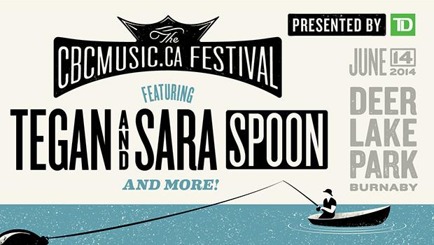 2014 CBCmusic.ca Festival