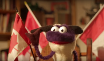 An Important Message to Canadians from Martin Sheep