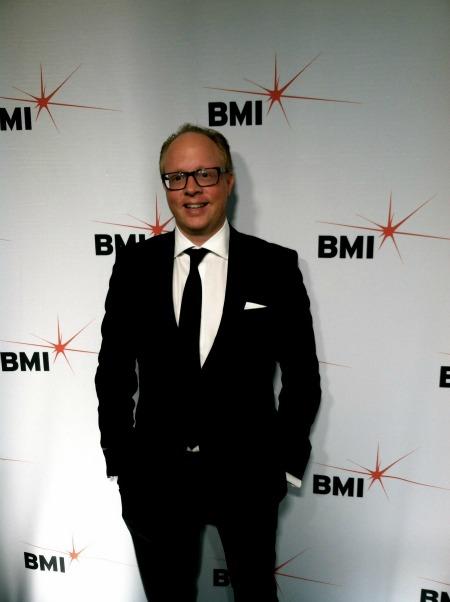 Music Composer Shawn Pierce