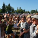 Smashing Lineup For Burnaby Blues and Roots Festival 2016!