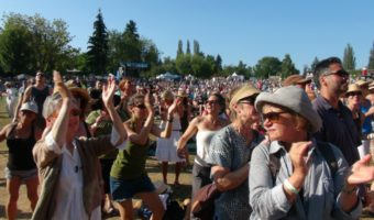 Burnaby Blues and Roots Festival, One of My Favourite Days of the Year
