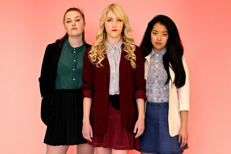 Fighting Chance Productions' the Heathers