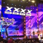 America's Got Talent – An Interactive Theatre Experience