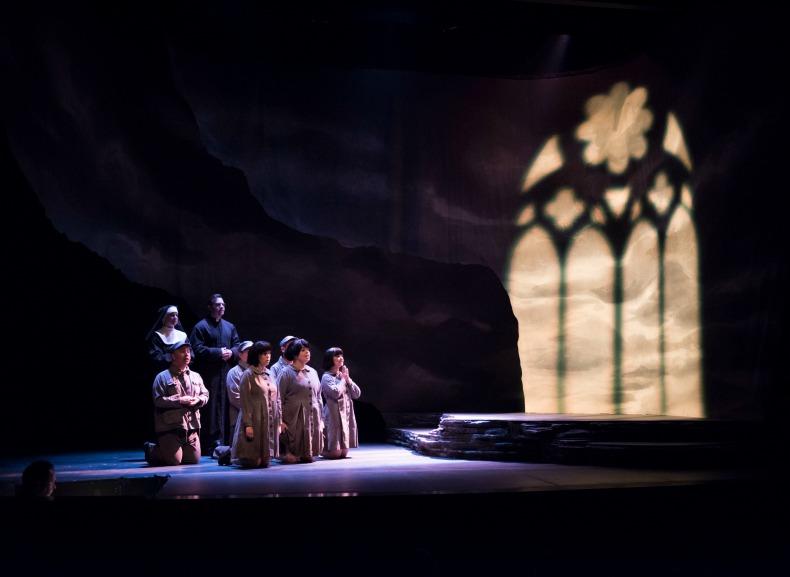 Children of God Musical