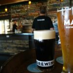 Maui Brewing beer