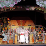 Theatre Under the Stars' Mary Poppins